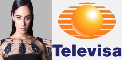 Tras monumental fracaso Esmeralda Pimentel se enfrenta a muerte con Televisa