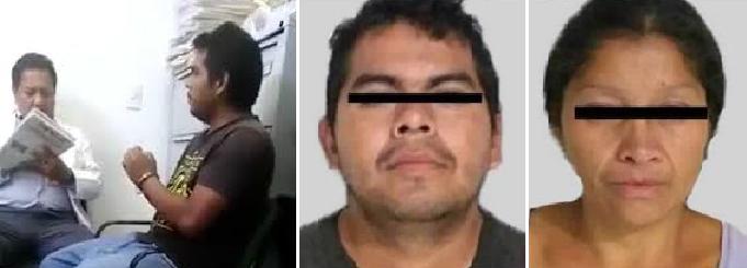 Develan el tétrico perfil psicológico de los feminicidas seriales de Ecatepec