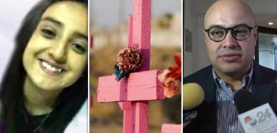 Omiten protocolo de feminicidio por estudiante desaparecida; la hallan muerta