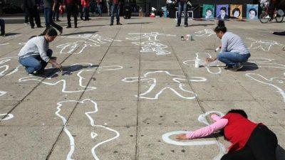 Sangriento fin de sexenio: 12 niños por día serán asesinados, según expertos