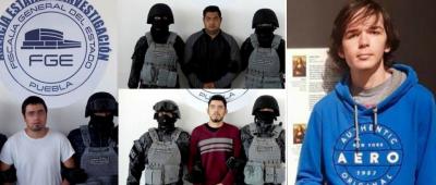 Papá huachicolero propuso 'levantón' a José Andrés: Arturo, 'amigo' cómplice