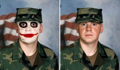 Jokers que existieron en la vida real