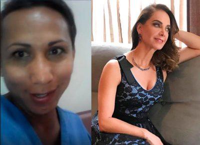 ¿Juan Manuel o Itzel Ávila?: el drama de transformarse en una chica transexual