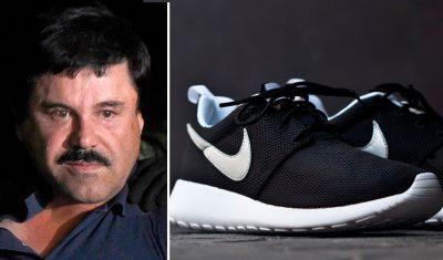 Lujos y excentricidades: los exclusivos zapatos que enloquecían a El Chapo