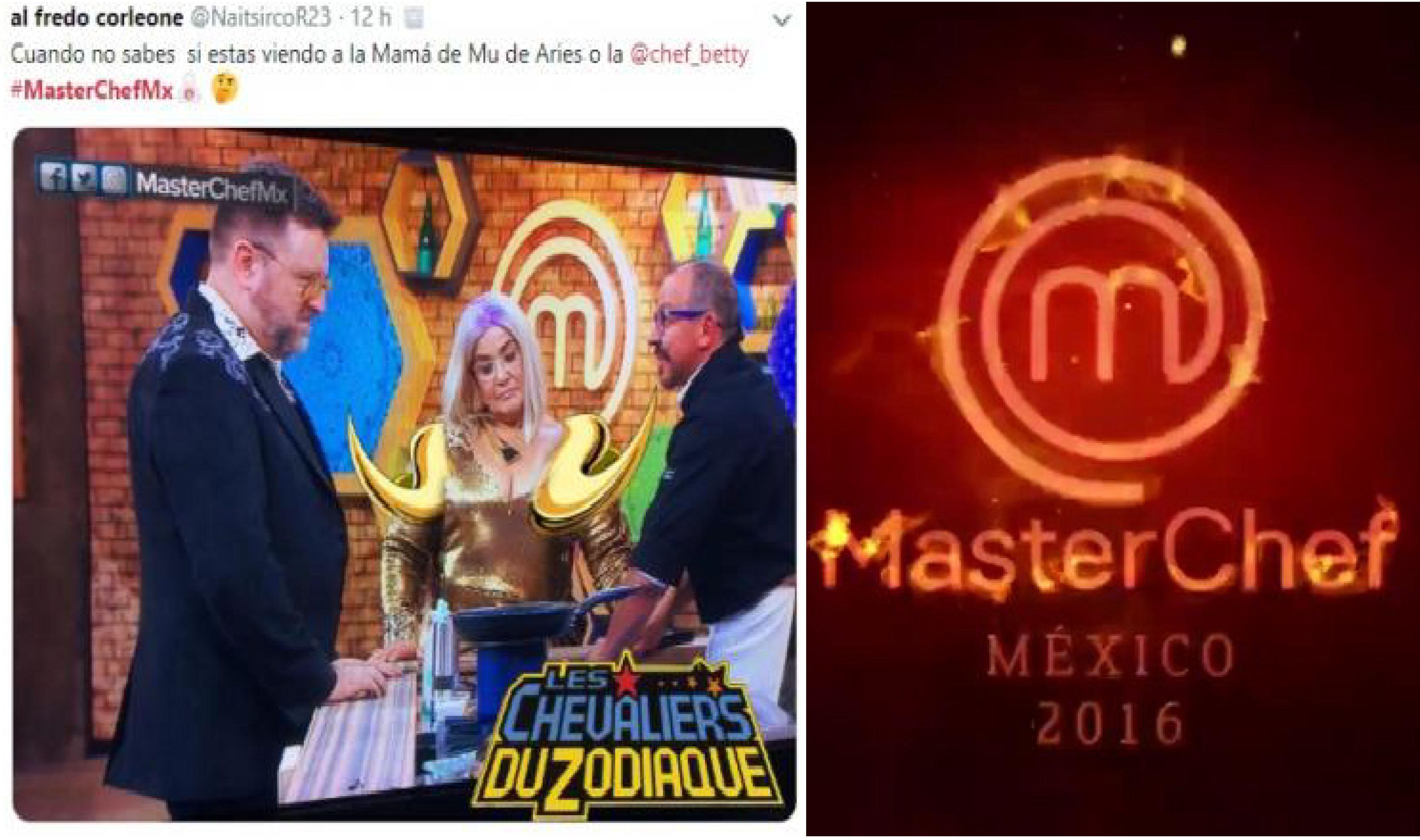 MasterChefMeme: Los mejores memes del reality