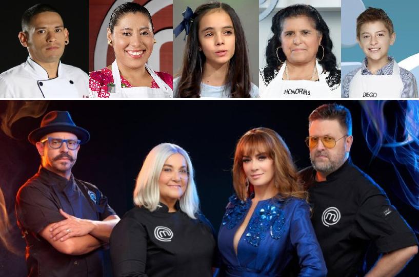 ¿Quién será el nuevo MasterChef México en esta próxima temporada?