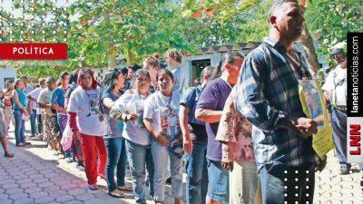 Migración no se detendrá blindando la frontera: diputados