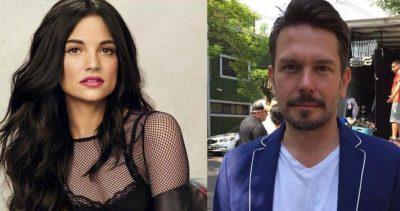 Natalia Jiménez exhibe a Kristoff de la peor forma y lo tacha de misógino