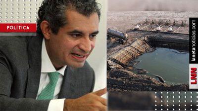 ¡Ahora resulta! PRI defiende fracking porque es 'amigable con el ambiente'