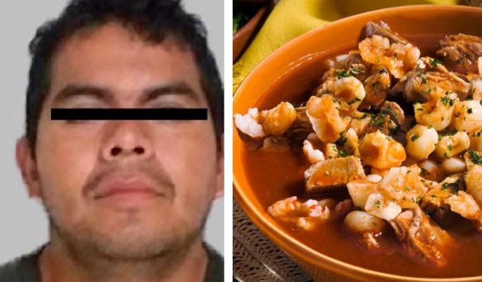 Pozole: inverosímil platillo que cocinaba el Monstruo de Ecatepec con víctimas