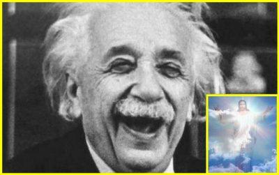 Ponen en venta carta de Albert Einstein que <i>revela</i> la verdad sobre Dios