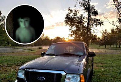 Atestigua <i>aterrador</i> fantasma de un niño que desapareció hace 100 años