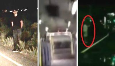 Conoce las historias fantasmales más impresionantes de la red (VIDEO)