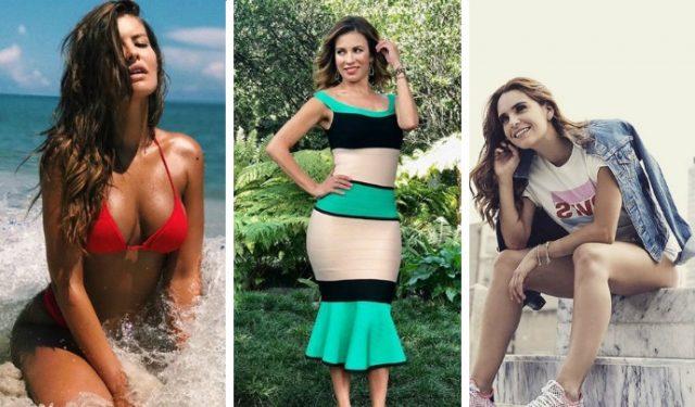 Ingrid, Tania Y Vanessa Realizan Cachondo Reto Viral ¿al