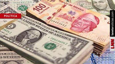 Hasta 600 mil millones en remesas ingresarían a México a fin de año: Senado