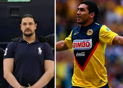 Salvador Cabañas revela la razón detrás del altercado con El JJ (FOTO)