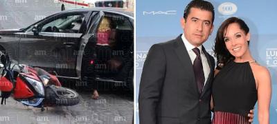 ¿A qué se dedicaba Isaías Gómez, el novio que le asesinaron a Sharis Cid?