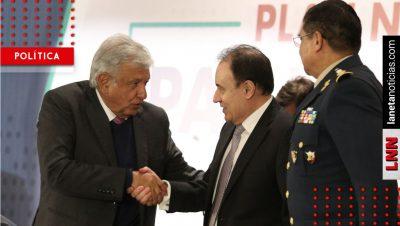 Sector empresarial apoya Plan Nacional de Paz y Seguridad propuesto por AMLO