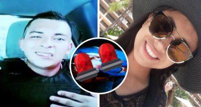 Difunden fotos de la ejecución de El Richy, presunto asesino de Valeria Medel. Noticias en tiempo real
