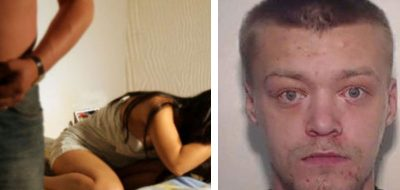 Estremece caso de hombre que abusó de mujer durante trece horas. Noticias en tiempo real
