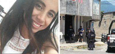 Valeria Medel, hija acribillada de diputada y lo que se sabe hasta ahora (FOTO). Noticias en tiempo real