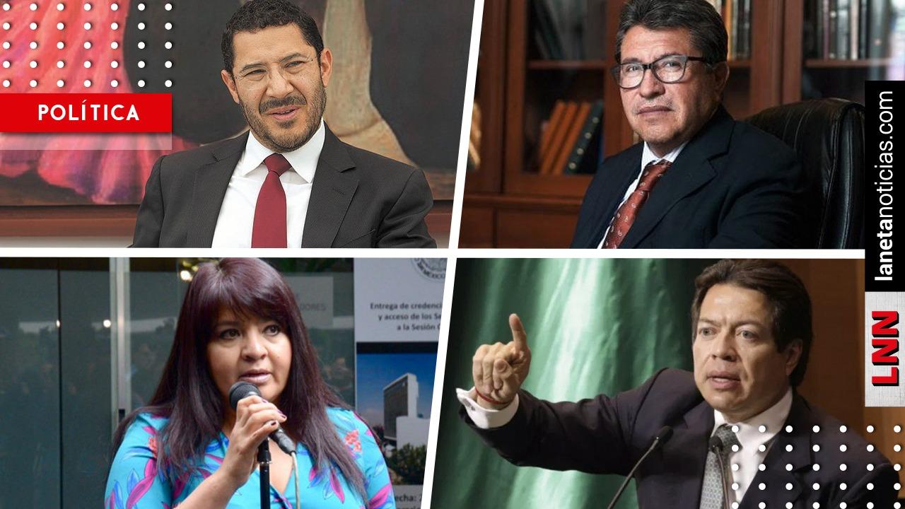 Legisladores de Morena piden justicia por asesinato de la hija de Carmen Medel