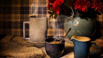 Olvídate del frío con estas ricas bebidas calientes