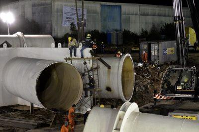 Lo que faltaba: corte de agua en CDMX se prolonga por desperfectos del Cutzamala. Noticias en tiempo real