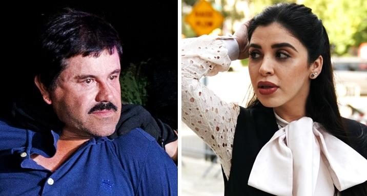 Revelan rostros de las gemelas de El Chapo y Emma Coronel en redes