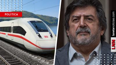 Jiménez Pons prevé que consulta ciudadana del Tren Maya sea a finales de enero. Noticias en tiempo real
