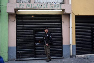 Se le acabó el huapango: vinculan a 'mariachi' de Garibaldi por homicidio. Noticias en tiempo real