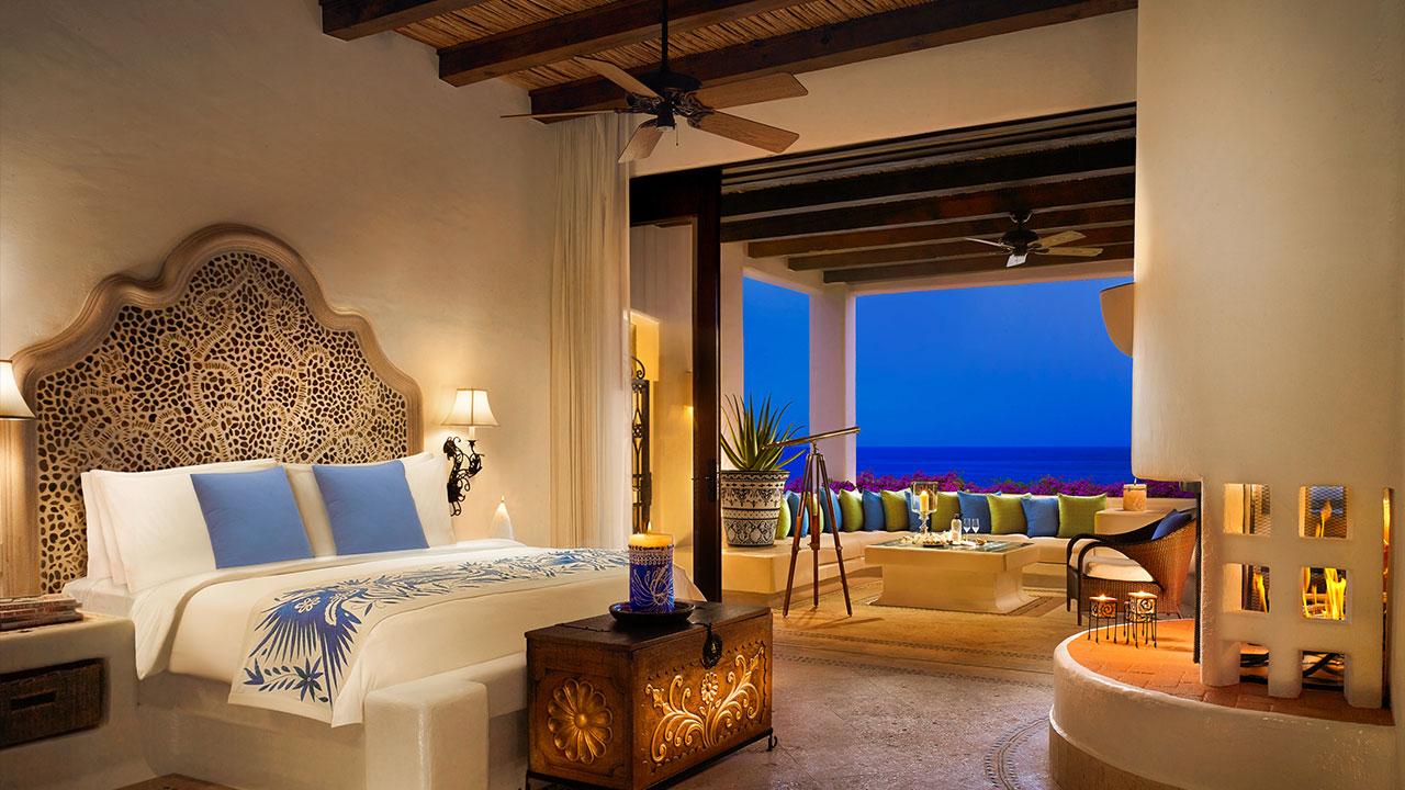 Las Ventanas al Paraíso: el hotel ideal para conocer el edén en Los Cabos