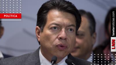 Crear Guardia Nacional es el primer paso rumbo a la desmilitarización: Delgado. Noticias en tiempo real