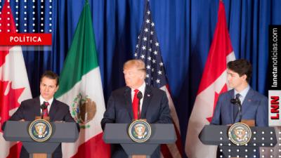 Firma de T-MEC es positiva para México: Ebrard