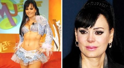 Aseguran que Maribel Guardia dio el viejazo por polémica foto sin maquillaje. Noticias en tiempo real