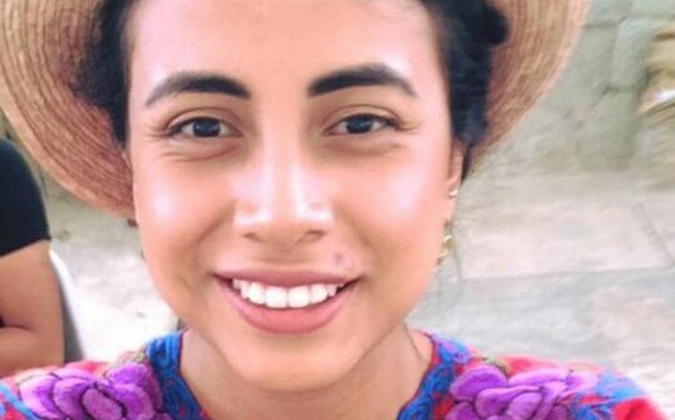 Asesino de Valeria Medel 'la confundió' con delincuente, dice Yunes