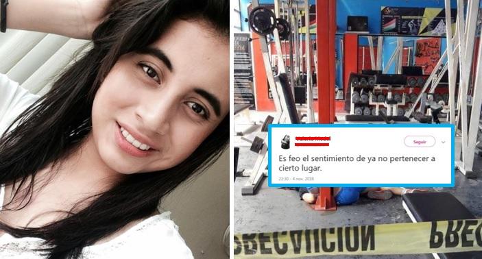 Difunden últimas publicaciones de Valeria Medel previo a brutal asesinato. Noticias en tiempo real