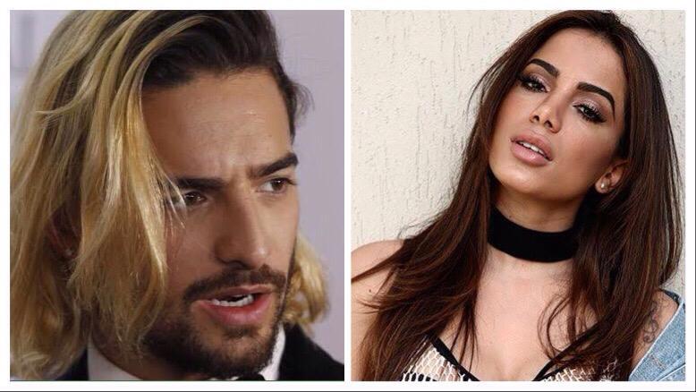 Anitta pone en jaque la sexualidad de Maluma con fuerte declaración