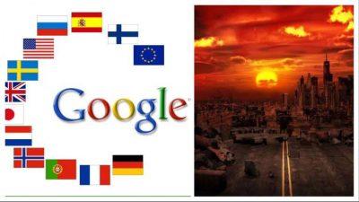 ¡Qué miedo!: Algoritmo en Google Translate predice el fin del mundo. Noticias en tiempo real