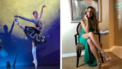 Hija de Lili Estefan presume colosales atributos en grosera minifalda (FOTO)