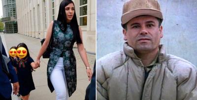 Dan a conocer la identidad de las hijas de El Chapo con polémicas imágenes. Noticias en tiempo real