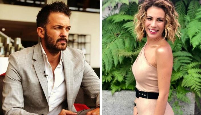 Fernando del Solar termina rumores sobre su romance con Ingrid Coronado
