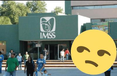 IMSS tiene con qué pero no invierte: 'debe' 35 hospitales y afilia a lo bestia. Noticias en tiempo real