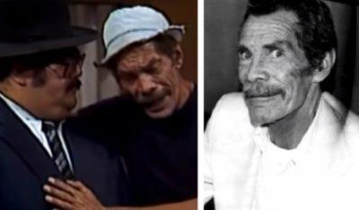 Última escena de Don Ramón: la insólita predicción sobre su muerte (VIDEO)
