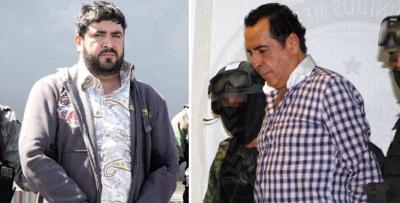 Héctor y Alfredo Beltrán Leyva habrían tenido contacto aún estando en prisión. Noticias en tiempo real