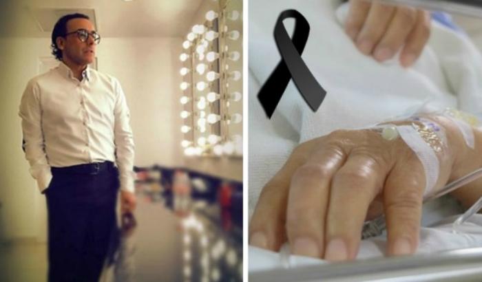 Fallece el exsuegro de Adal Ramones, víctima de cáncer