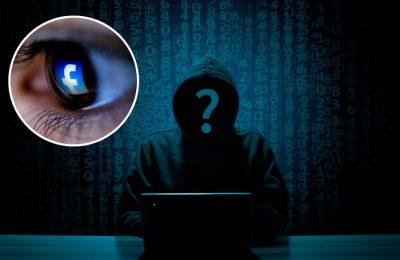 Hackers roban información de 120 millones de personas en Facebook