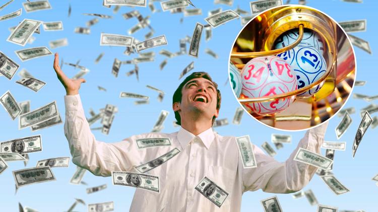 Matemático comparte fórmula 'mágica' con la que ganó 14 veces la lotería