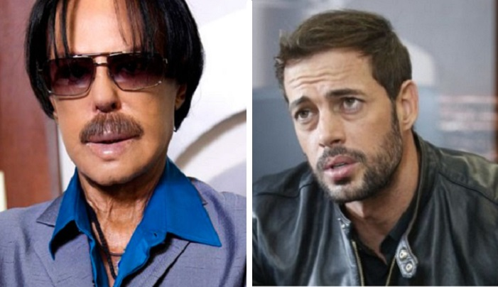 Humillan a William Levy en programa radiofónico por impuntual