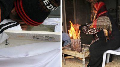 Papás lloran pérdida de su bebé; murió de frío tras onda gélida en Coahuila. Noticias en tiempo real